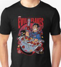 EVIL FLAKES T-Shirt