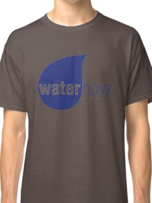 Waterboyz logo chris travis Classic T-Shirt