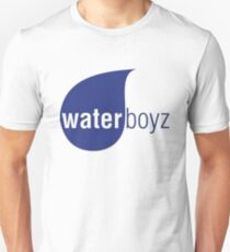 Waterboyz logo chris travis T-Shirt