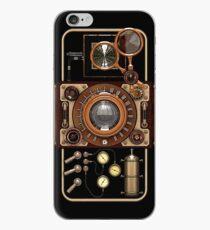 Stilvolle Steampunk Vintage Kamera (TLR) No.2 Steampunk Phone Cases iPhone-Hülle & Cover