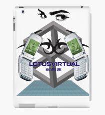 NOSTALGIA 2000 iPad Case/Skin