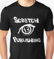 Scratch 13 Publishing Logo V2 T-Shirt