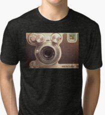 Universal Mercury II Camera - 3 Tri-blend T-Shirt