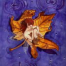 Sweet Autumn Rain by CarolOchs