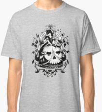 Mrs. Death II Classic T-Shirt