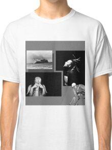 $uicideboy$ Suicideboys Eternal Grey Gray g59 Classic T-Shirt