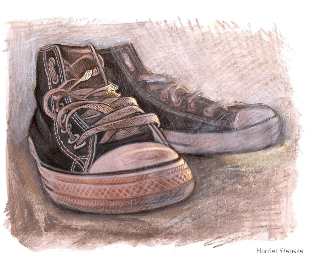 allstars by Harriet Wenske