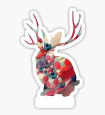 miike snow Sticker