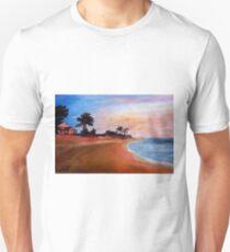 Varadero Beach In Kuba T-Shirt
