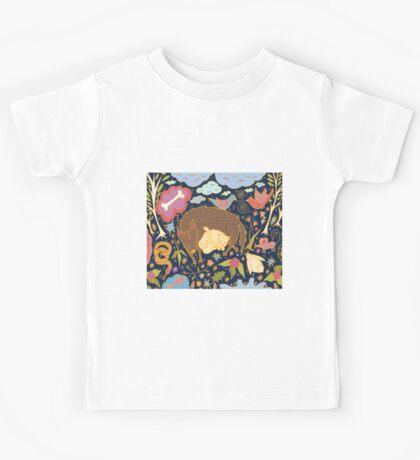 Forest Slumber Kids Clothes