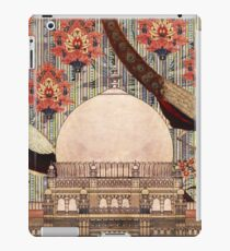 mughal monument iPad Case/Skin