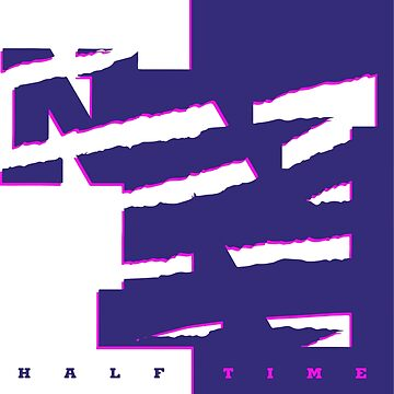 Halftime 3D by ogcostanza
