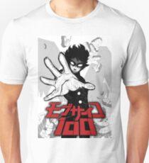 MOB PSYCO 100 - ???%  T-Shirt