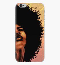 Von der Sonne geküsst iPhone-Hülle & Cover