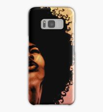 Sun Kissed Samsung Galaxy Case/Skin
