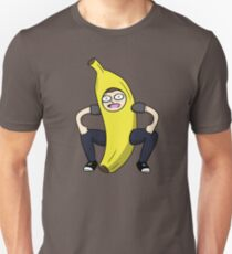 SeaNanners (Banana Man) Unisex T-Shirt
