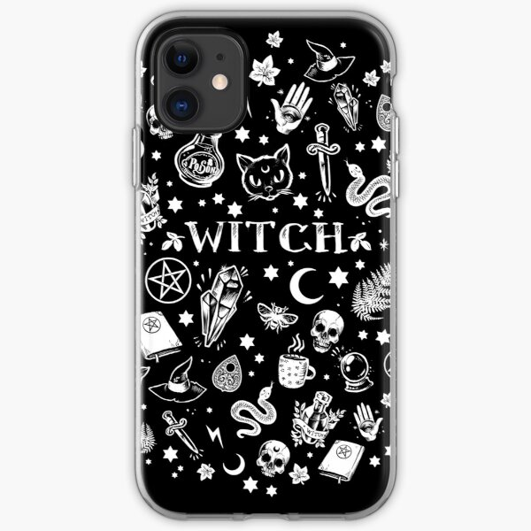 the teenage witch ii iPhone 11 case