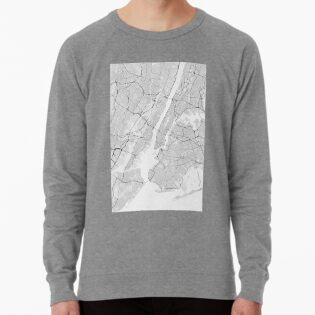 Leichter Pullover