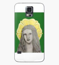 Margaery Case/Skin for Samsung Galaxy