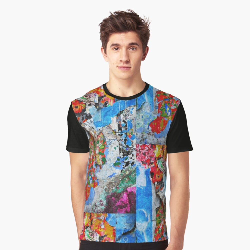 Beautiful Loser Graphic T-Shirt Front