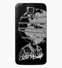 Funda/vinilo para Samsung Galaxy Chaos Planet 2