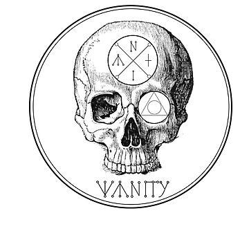 VANITY by WIERMAN