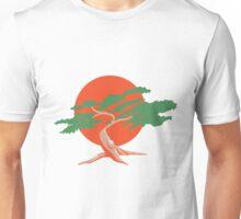 Miyagi-Do Unisex T-Shirt