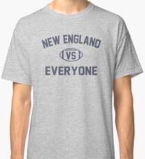 New England VS Everyone Classic T-Shirt