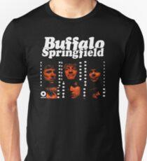 Buffalo Springfield Shirt Unisex T-Shirt