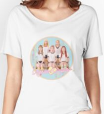 Russian Roulette Women's Relaxed Fit T-Shirt