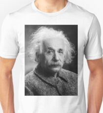Albert Einstein - 1947 Unisex T-Shirt