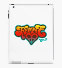 Hippie Chic iPad Case/Skin