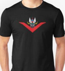Shogun Warriors Mazinger Tranzor Z T-Shirt