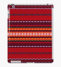 Bulgarian retro pattern iPad Case/Skin