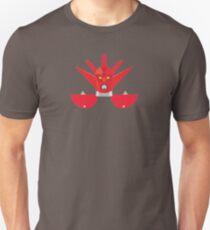 Shogun Warriors Dragun T-Shirt