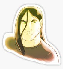 Nathan Sticker - Grr Sticker
