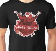 Nuka World Color - Fallout 4 Unisex T-Shirt