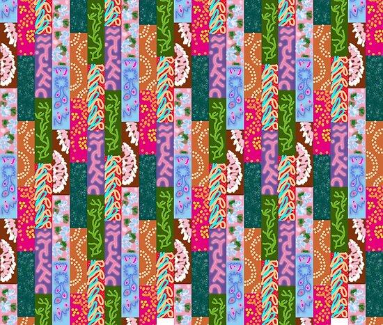 Precious Quilt by tqueen