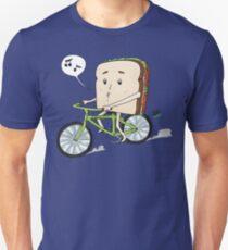 Healthy Sandwhich Unisex T-Shirt