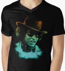 The Mack (Max Julien / Goldie) Men's V-Neck T-Shirt