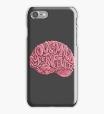 Your Mind is Infinite iPhone Case/Skin
