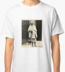 Gandhi In Timbs Classic T-Shirt