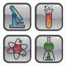 SCIENCE  lab stuff by Tony  Bazidlo