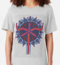 Neural sensor Slim Fit T-Shirt