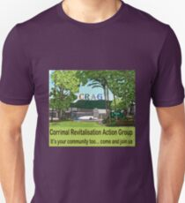 It's your community too  T-Shirt