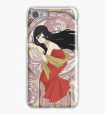 Cybil - Goddess iPhone Case/Skin