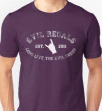 Evil Regals (Est. 2011) T-Shirt