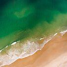 Sunshine Beach Queensland by BlackOrange