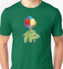 Turtle - Balloon Fun T-Shirt