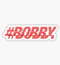 Pegatina BOBBY (iKON) - El Mobb (HOLUP)